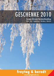 geschenke - Freytag & Berndt