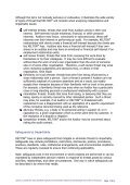 Impartiality and Conflict of Interest Procedure - Page 2