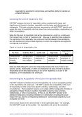 Impartiality and Conflict of Interest Procedure - Page 4