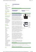 Page 1 of 7 BreatheX Battery Powered CPAP Machine 8 ... - FisioCare - Page 2