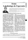 7-a persa14283 - La Esperanta Gazetejo - Page 3