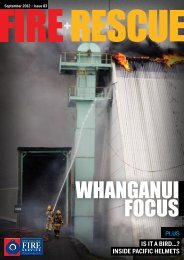 Download PDF: Issue 83 - New Zealand Fire Service