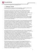 Entwurf - Universität Bremen - Page 2