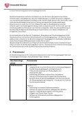 Entwurf - Universität Bremen - Page 3