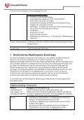 Entwurf - Universität Bremen - Page 6