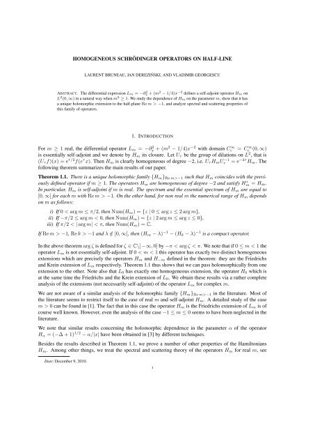 pdf file - Faculty of Physics