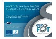 (Microsoft PowerPoint - euroFOT_Fahrerassistenz_M ... - FTM