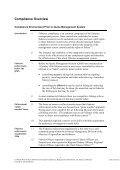 Compliance Background Submission 24 January 2003 - Ministry of ... - Page 3
