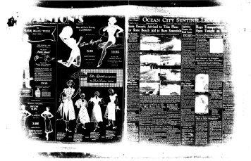Jun 1951 - On-Line Newspaper Archives of Ocean City