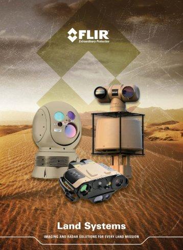 Land Brochure - 09262011 - FINAL_DS.indd - Flir Systems