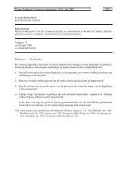 Ministeries - GO! onderwijs van de Vlaamse Gemeenschap