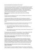 Aquaculture reform Questions and Answers (Paper 2) - Ministry of ... - Page 2