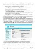 Danke an die tolle Truppe vom IBD Recht, wobei ich mich ... - Page 2
