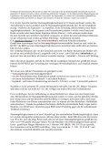 Danke an die tolle Truppe vom IBD Recht, wobei ich mich ... - Page 5