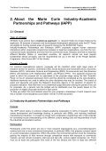 FP7-PEOPLE-2011-IAPP - FFG 7. Rahmenprogramm - Page 6