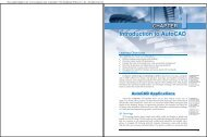 Chapter 1 Introduction to AutoCAD - Goodheart-Willcox