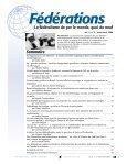 La charia, un poids pour le fédéralisme nigérian - Forum of ... - Page 2