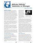 La charia, un poids pour le fédéralisme nigérian - Forum of ... - Page 6