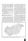 Műholdas geodéziai vonatkoztatási rendszerünk - Földmérési és ... - Page 6