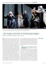 Der Krüge schönster ist entzwei geschlagen« - Forschung Frankfurt ...