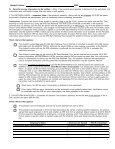 Verification Worksheet Dependent - Framingham State University - Page 3