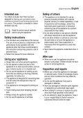 BVH20 - Service - Black & Decker - Page 3