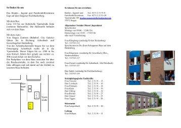 Bres- lauer Str. - Evangelische Jugendhilfe Friedenshort