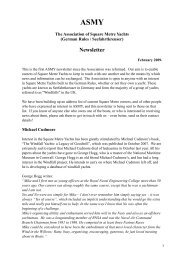 ASMY newsletter Feb 2009 Final.pages