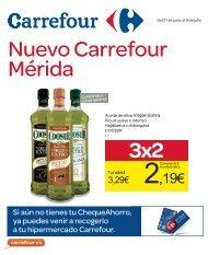 3x2 - Carrefour España