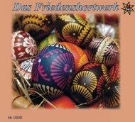Friedenshort 2/2003 - Friedenshort.de