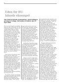 Vestnorden, August 2004 - Frit Norden - Page 6