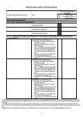 Formular zur Anerkennung von Leistungen aus einem vorherigen ... - Page 6