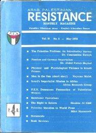12.arab.palestine.resistanc - Freedom Archives