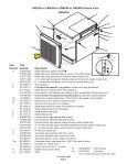 CME256 Ice Machine - Parts Town - Page 2
