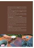 Pflegehinweis Teakholz - Gardelino - Page 4