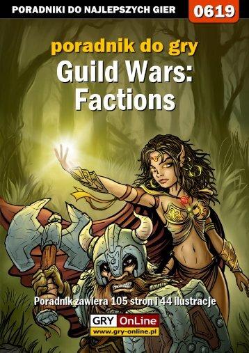 Factions - Gandalf