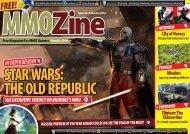 Download MMOZine Issue 36 - GamerZines