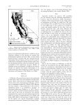 human influence on california fire regimes - San Francisco State ... - Page 3
