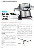 Broil King Magazin Grillzeit - Gardelino - Page 2
