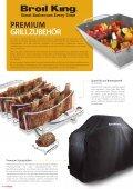 Broil King Magazin Grillzeit - Gardelino - Seite 6