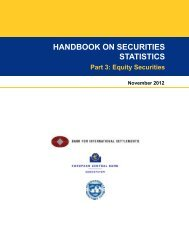 Equity Securities - Financial Risk and Stability Network