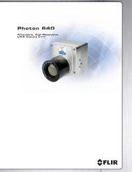 Photon 640 - Flir Systems