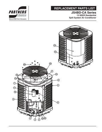JS4BD - CA - Fox Appliance Parts of Macon, Inc.