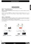 MAX S400 HD PLUS_ES_v1.1.indd - FTE Maximal - Page 3