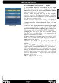 MAX S400 HD PLUS_ES_v1.1.indd - FTE Maximal - Page 7