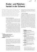 RB 50 - FIZ Fachstelle Frauenhandel und Frauenmigration - Seite 3