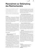 RB 50 - FIZ Fachstelle Frauenhandel und Frauenmigration - Seite 7