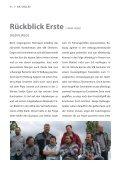 rückblick erste - FV Roßwag - Page 4