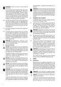 Bedienungsanleitung - Flowserve Corporation - Page 2