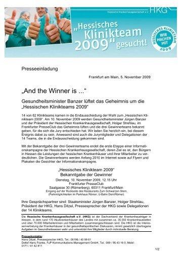 PE Bekanntgabe Teams_zz-1 - Frankfurter Presseclub